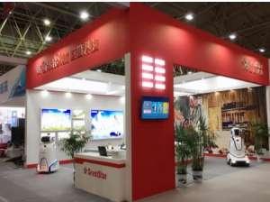 巨星科技受邀参加2017首届中国工业设计展缠绕垫片
